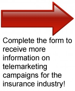 insurance telemarketing image